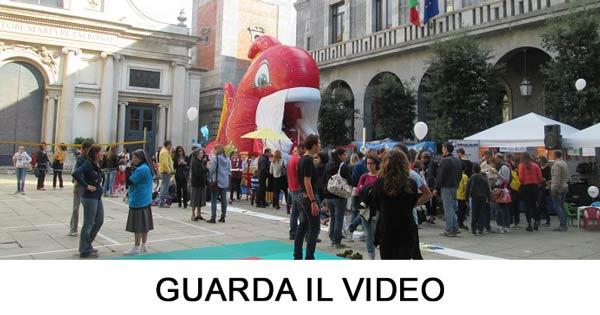 VIDEO della giornata dei sorrisi - Varese