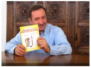 Presentazione di Don Rossi - libro